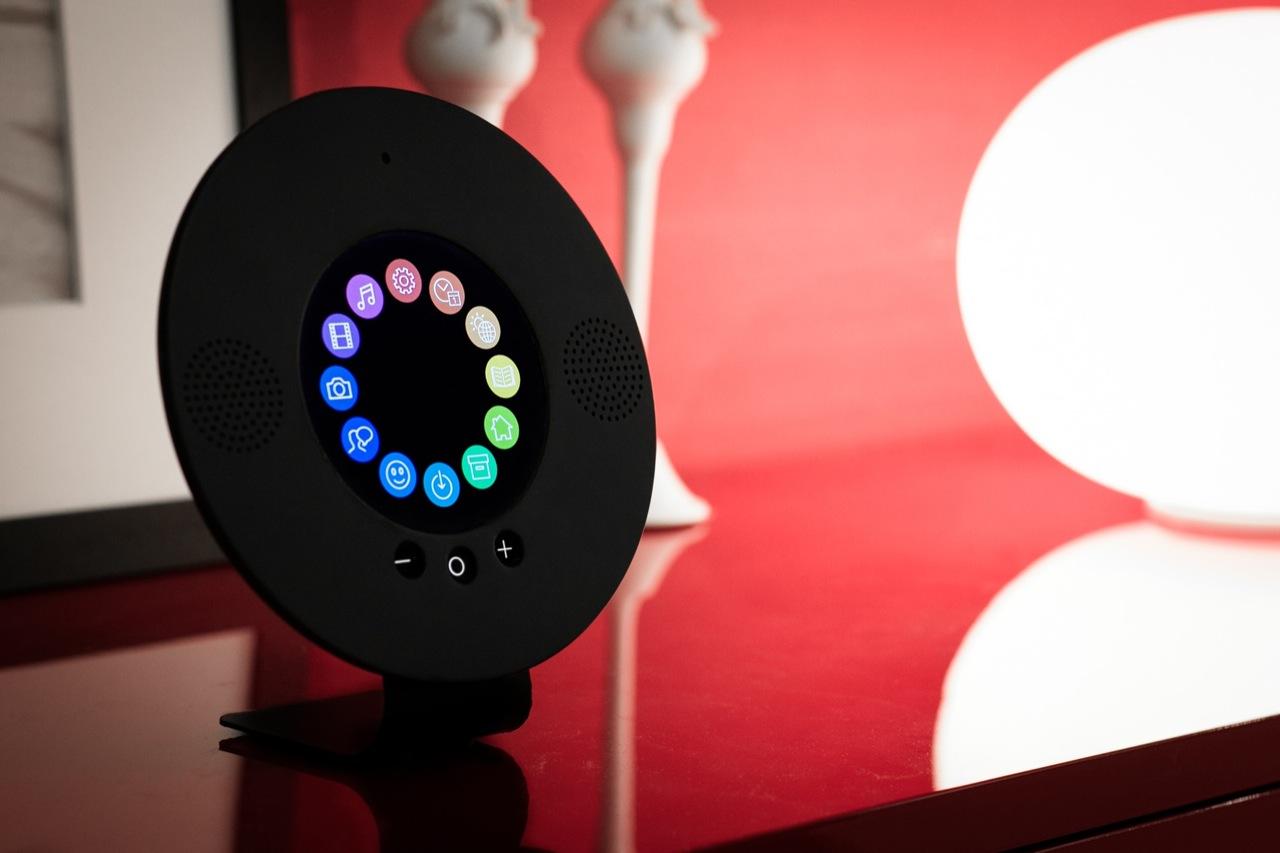 fixo-smart disc